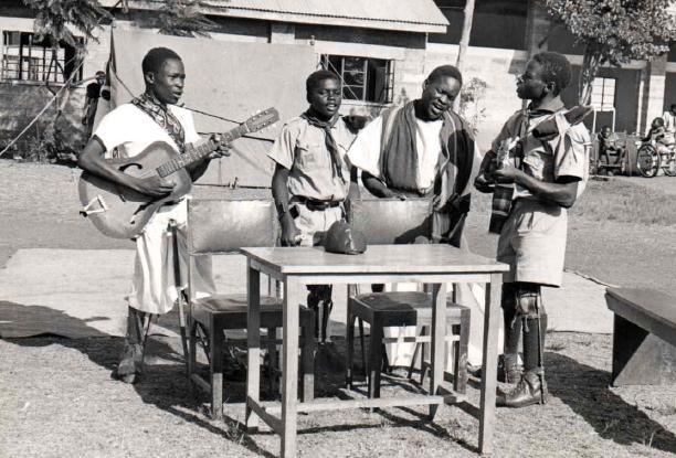JOSA School Band